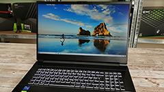 PC Specialist Elimina: il notebook gaming è su misura