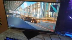 HP Omen 25i: compatto, a 165 Hz e interessante per i giocatori