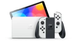 Nintendo Switch OLED provata: non solo un nuovo display