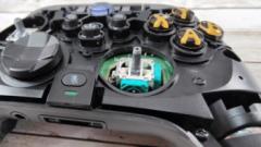 Scuf Gaming Instinct Pro: un controller top per Xbox e PC