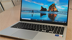 Samsung Galaxy Book: il notebook classico da 15 pollici