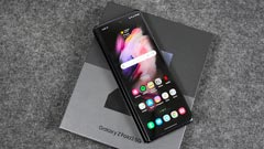 Samsung Galaxy Z Fold3: l'unico pieghevole davvero funzionale! La recensione