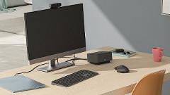 Hybrid Workspace secondo Logitech: audio di qualità e usabilità al top