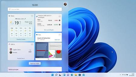 Windows 11, tutte le novità del nuovo sistema operativo Microsoft