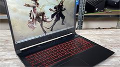 MSI Katana GF66: il notebook gaming si fa accessibile