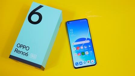 OPPO Reno6 5G: finalmente un Android originale (e non solo). La recensione