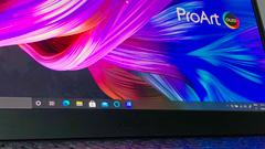 Asus ProArt Studiobook: schermo ad alta fedeltà, anche in un portatile