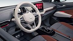 Volkswagen ID.4, SUV elettrico per la famiglia che convince