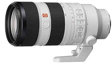 Sony rinnova il 70-200mm F2.8: più leggero e veloce, con la qualità dei GMaster