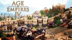 Age of Empires IV, recensione: il ritorno del 'vero' RTS