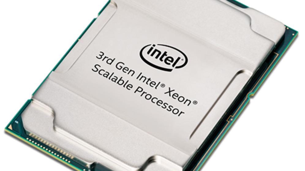 Intel Xeon Scalable: tra terza generazione e Sapphire Rapids