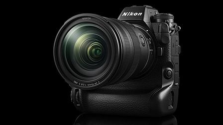 Nikon Z9: l'ammiraglia fatta mirrorless. 45 megapixel, video 8K e raffica fino a 120 fps