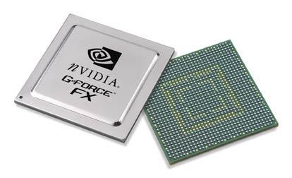 Articolo sul nuovo GeForce NV30