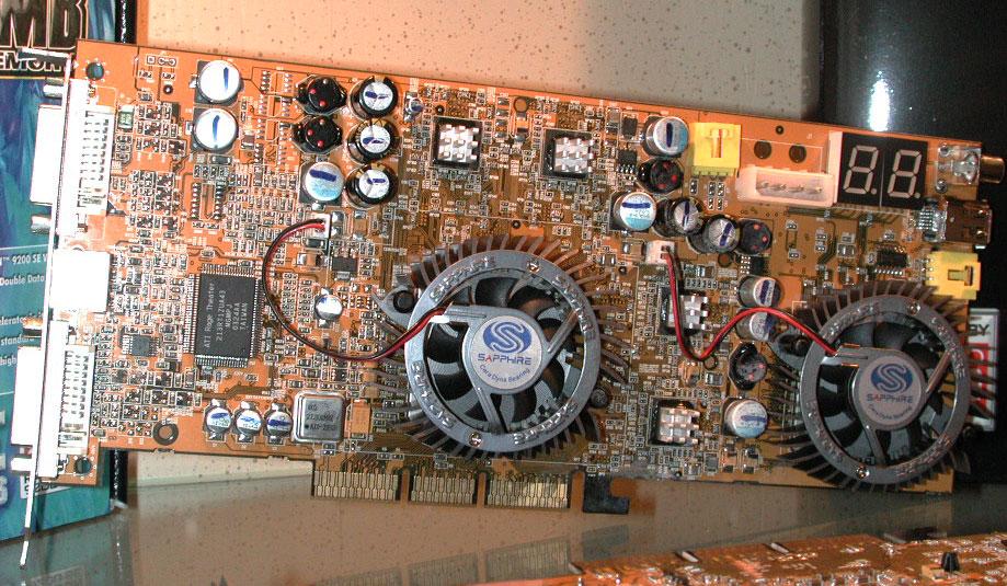 Radeon 9800PRO MAXX