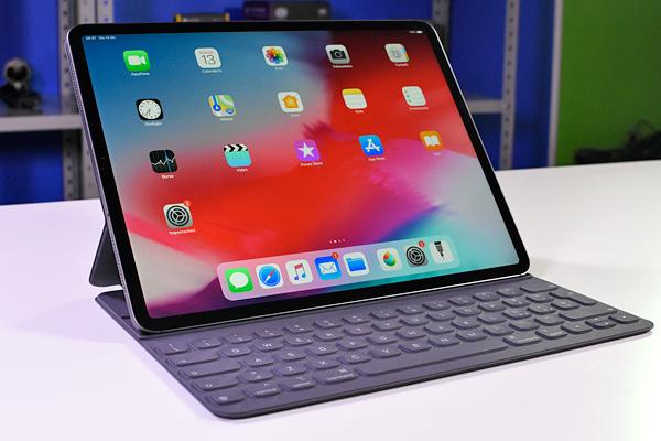 Recensione Ipad Pro 129 Il Confine Sottile Tra Tablet E