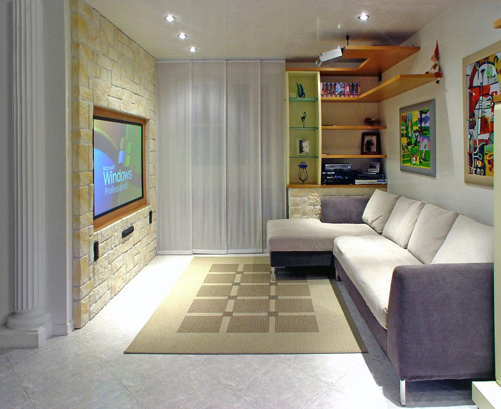 Emejing disposizione soggiorno contemporary house design for Disposizione mobili soggiorno