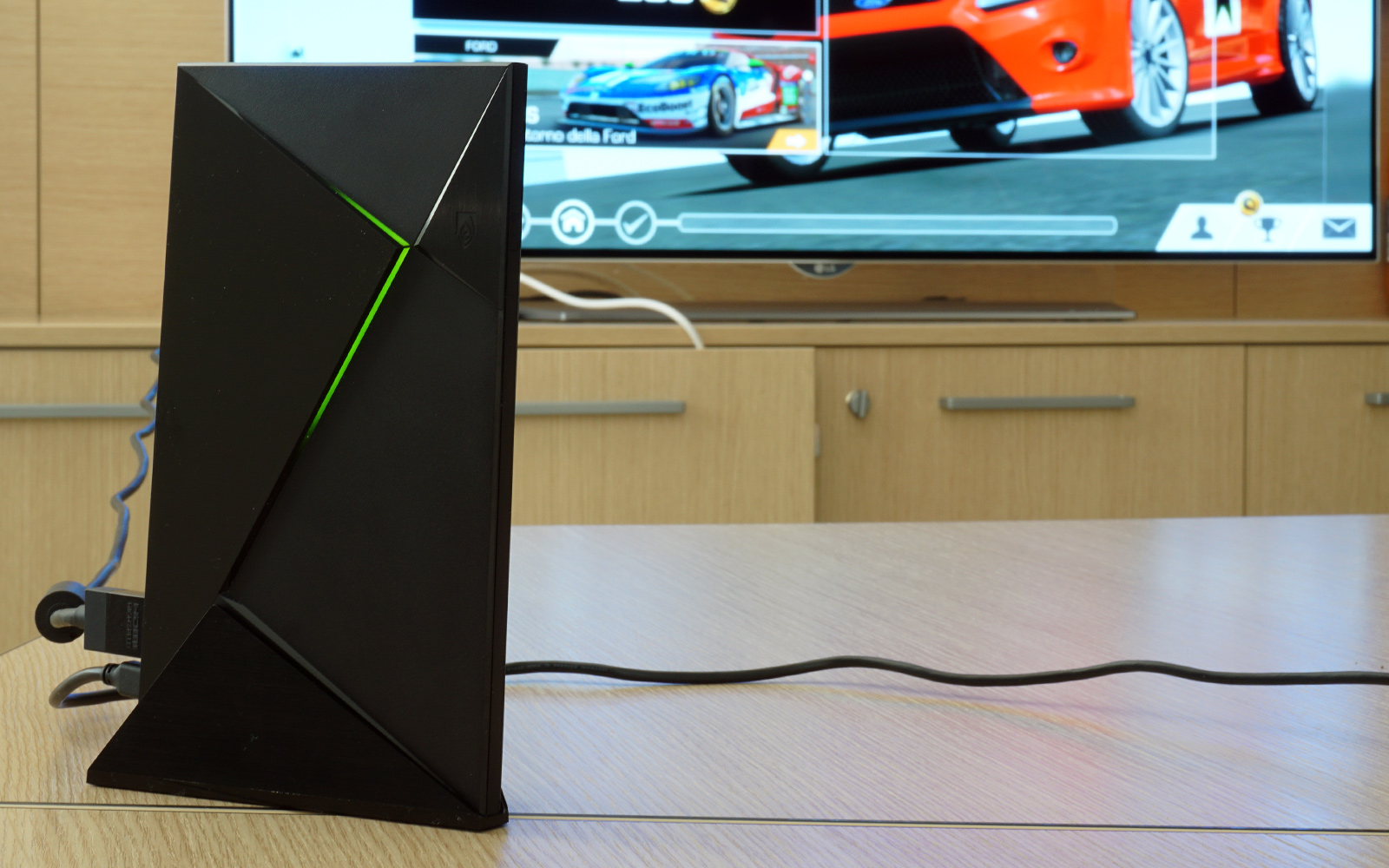 NVIDIA Shield Android TV