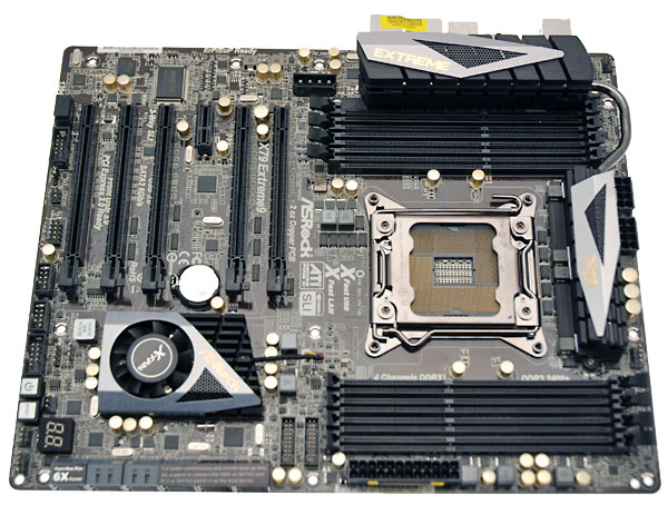 Asrock X79 Extreme4 Broadcom Lan Drivers for PC