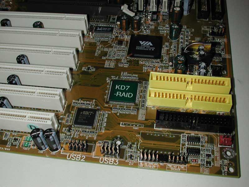 ABIT Computer Corporation