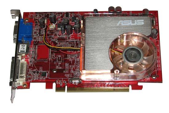Скачать драйвера для Radeon X1600 Pro