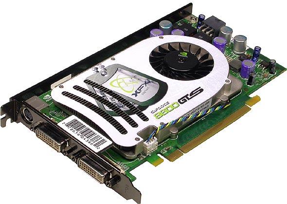Nvidia 8800 Gts Драйвера