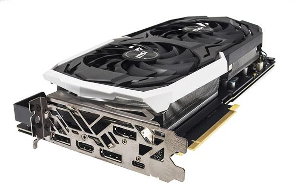 NVIDIA GeForce RTX 2070: la piccola Turing | Pagina 1: La
