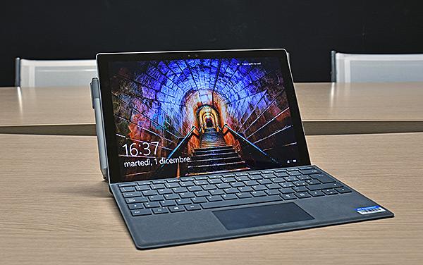 Surface Laptop negli Usa anche con Intel Core M3 — Microsoft