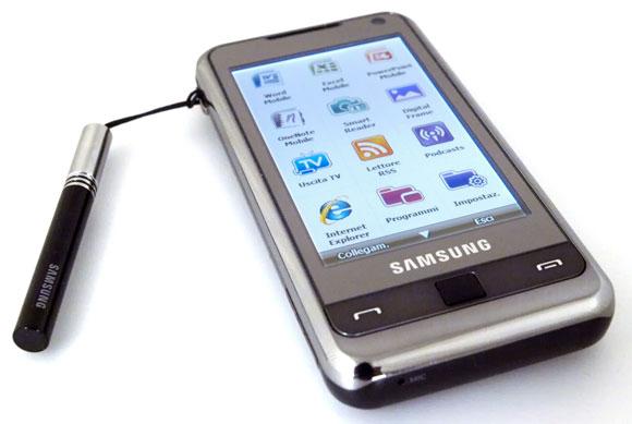 giochi per samsung omnia i900 gratis da