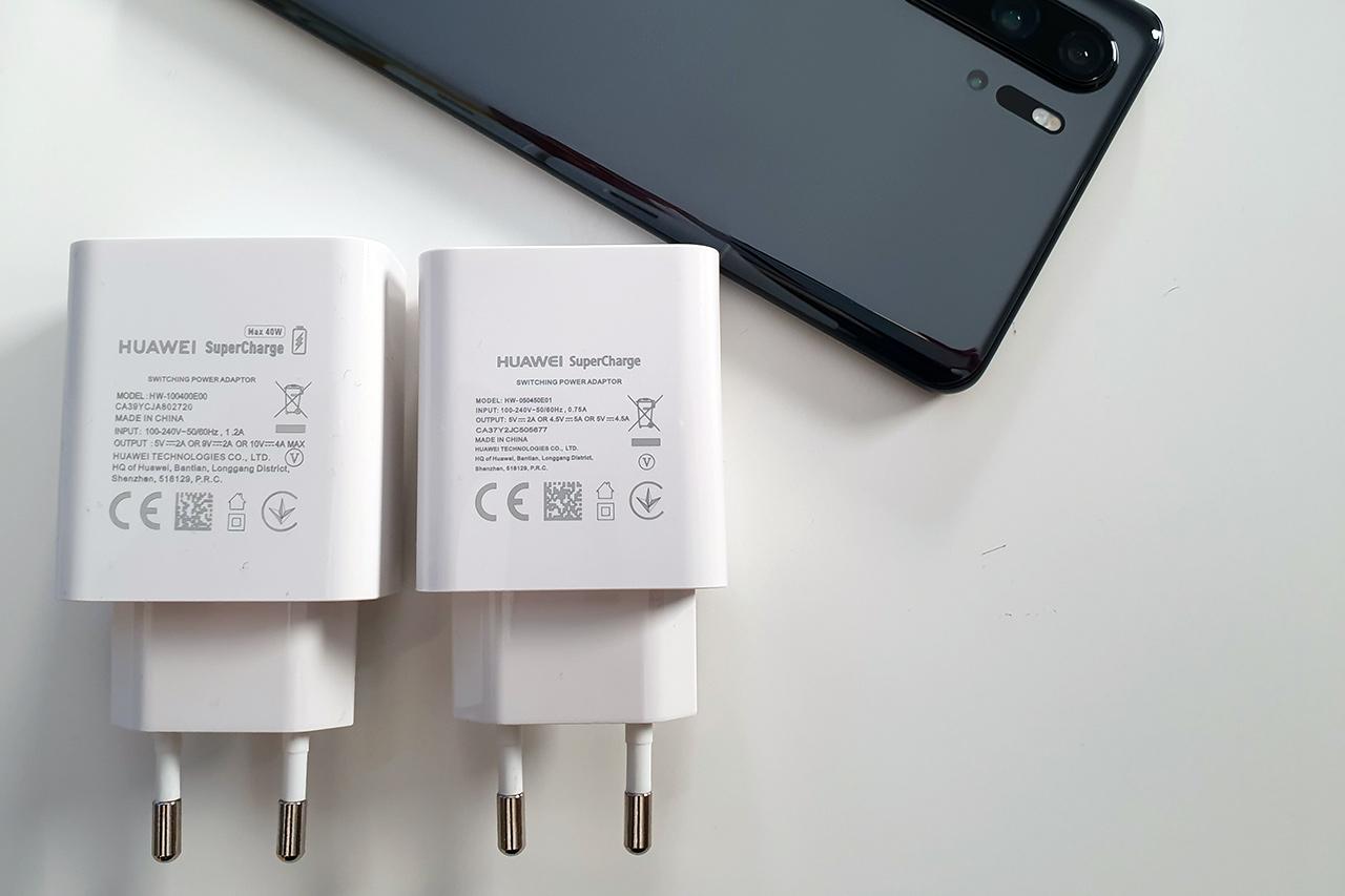 Huawei P30 e P30 Pro reinventano la fotografia: superzoom e