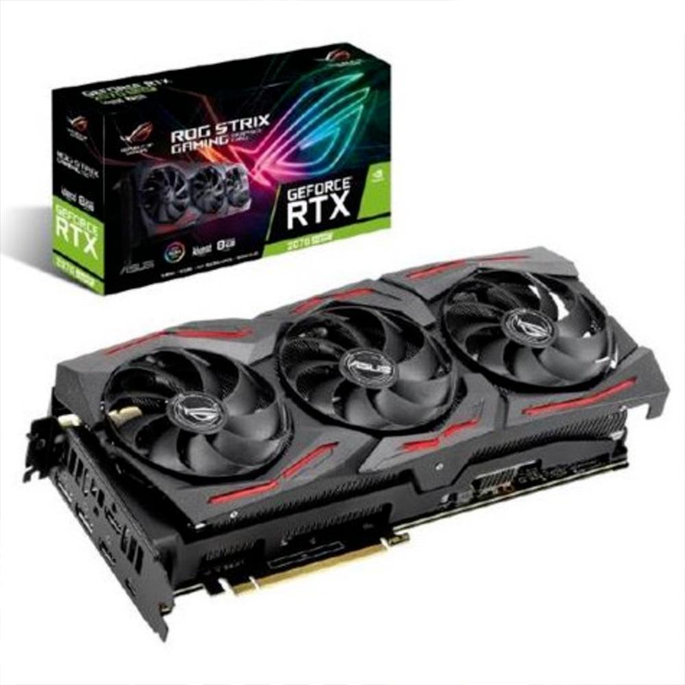Nvidia GeForce RTX 2070 SUPER