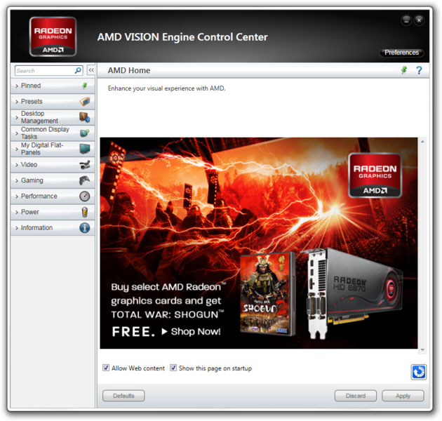 Driver AMD Catalyst 14 12 | Download | Hardware Upgrade