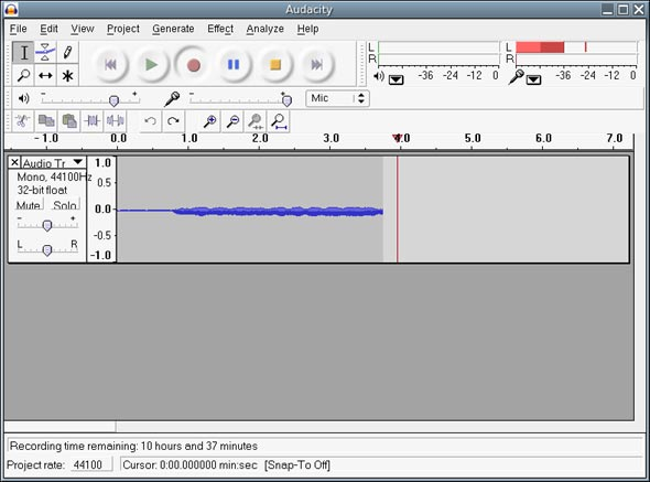 audacity download hardware upgrade