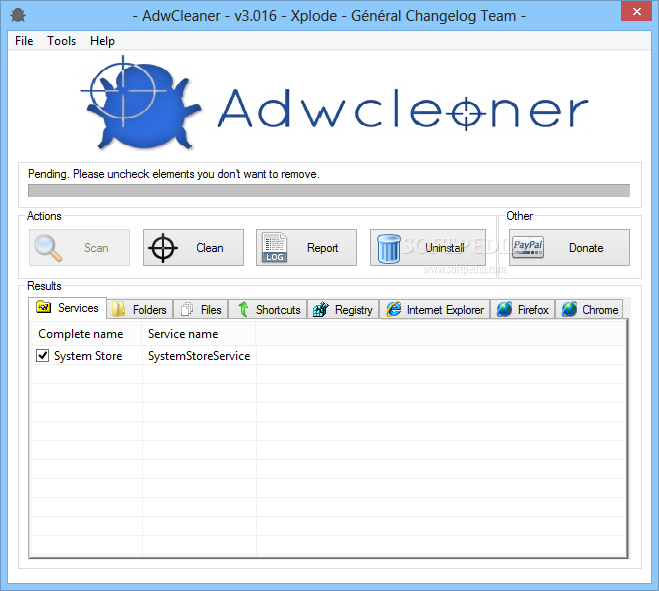 <b>AdwCleaner</b> 5.201 Download <b>for Windows</b> 10, <b>8</b>, 7