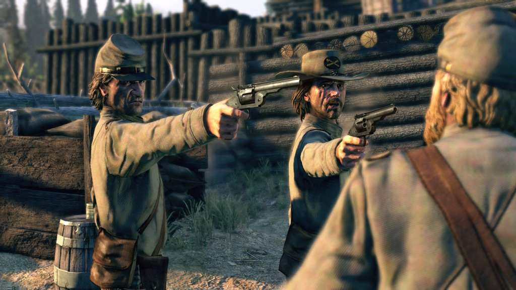 call of juarez gunslinger patch download