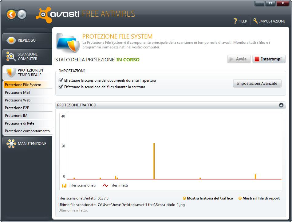 Avast! Free Antivirus | Download | Hardware Upgrade | 950 x 720 jpeg 112kB