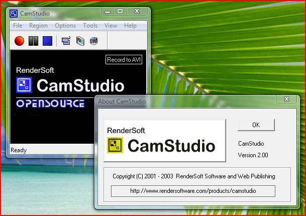 WatFile.com Download Free CamStudio | Download | Hardware Upgrade