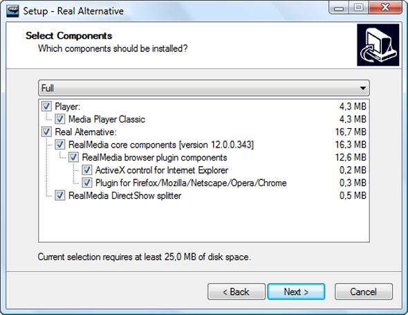 real alternative 2.0.2 gratuit