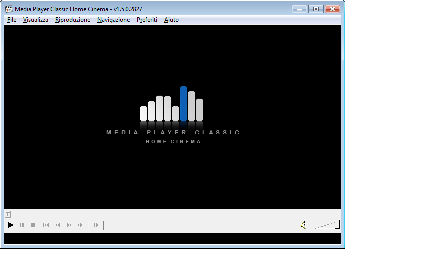 Media Player Classic Black Edition Nutesla The Informant