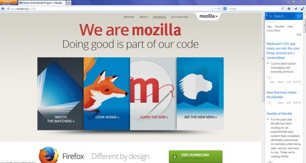 Firefox 51 | Download | Hardware Upgrade
