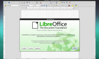 LibreOffice 4.4.5