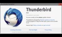 Mozilla Thunderbird 78