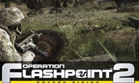 Operation Flashpoint 2 Video