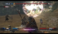The Last Remnant PC demo