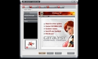 Catalyst 8.12 Windows Vista 64bit
