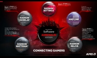 Radeon Software Adrenaline Edition 18.7.1 WHQL