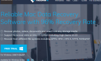 Recoverit for Mac