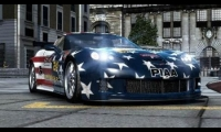 Need for Speed Shift Video