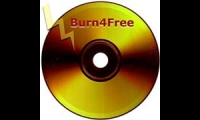 Burn4Free CD and DVD