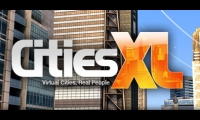 Cities XL Demo