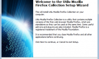 Utilu Mozilla Firefox Collection